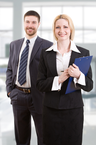 D Power Dressing - The Key to Great Interview
